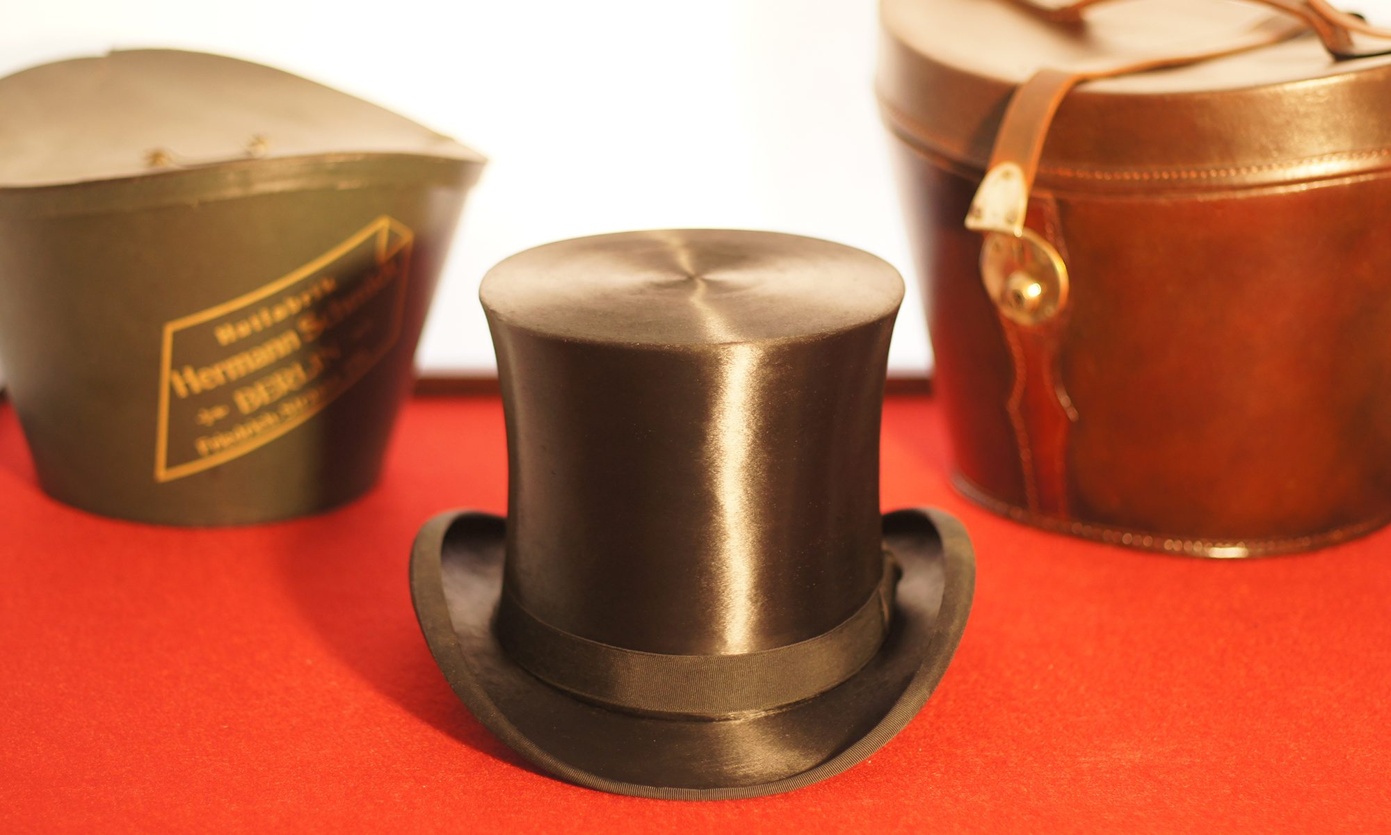 IMPERIAL TOP HATS – Exquisite cdb5a0a32aa